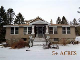 Single Family for sale in 458 Rowland Rd, Greeley, PA, 18425