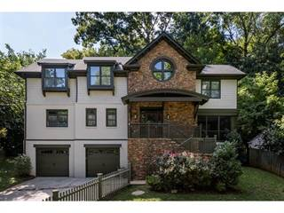 Single Family for sale in 1265 Mclynn Avenue NE, Atlanta, GA, 30306