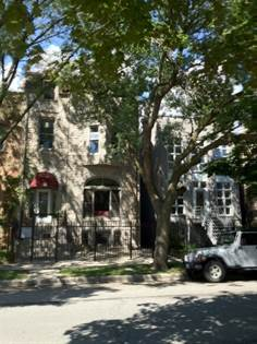 Residential Property for rent in 3338 South CALUMET Avenue 3, Chicago, IL, 60616