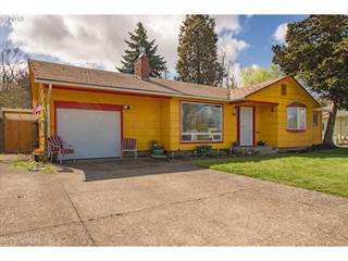 Single Family for sale in 3416 ROYAL AVE, Eugene, OR, 97402
