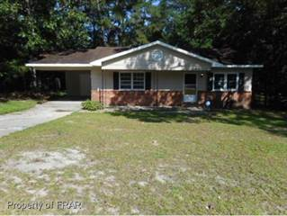 Single Family for sale in 2278 RIDGE MANOR DR., Fayetteville, NC, 28306