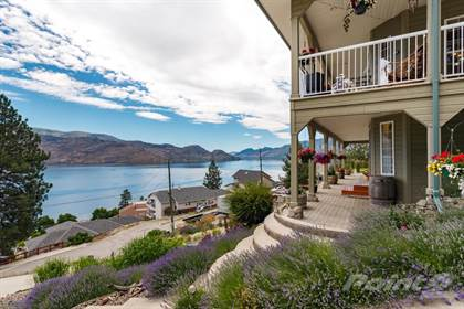 Residential Property for sale in 5810 Columbia Ave, Peachland, British Columbia, V0H 1X4