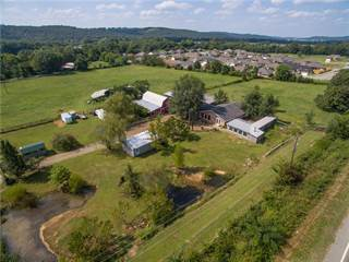 Single Family for sale in 522 Ralph Phelps  DR, Greater Greenland, AR, 72774