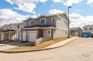 Condo for sale in 130 HYNDMAN CR NW, Edmonton, Alberta, T5A5H9