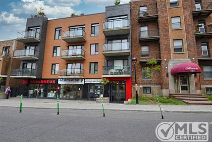 Residential Property for sale in 5505 Ch. Queen-Mary 303, Montreal, Quebec