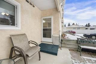Condo for sale in 11511 130 ST NW 104, Edmonton, Alberta, T5M4B3