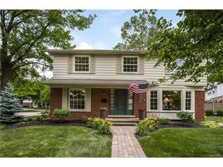 Single Family for sale in 37639 N SHERWOOD Court, Livonia, MI, 48154