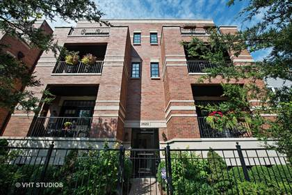 Residential Property for sale in 2620 North RACINE Avenue 1N, Chicago, IL, 60614