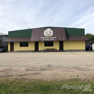 Commercial for sale in 407 Howard Street, Wittenberg, WI, 54499