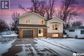 Single Family for sale in 59 CAMPBELL Street, Collingwood, Ontario, L9Y2L1