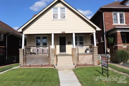 Residential Property for sale in 1580 Dufferin, Windsor, Ontario, N8X 3K5