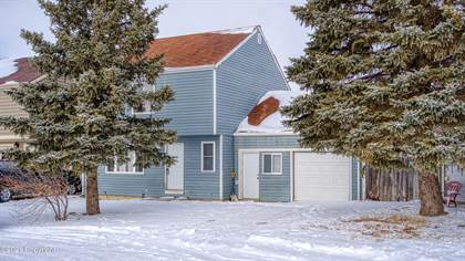 Residential Property for sale in 311 Charcoal Ct -, Wright, WY, 82732
