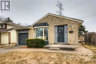 Single Family for sale in 15 Trailwood Crescent, Kitchener, Ontario