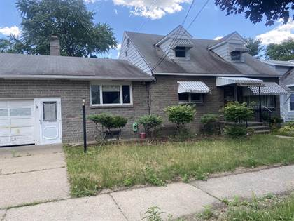 Multifamily for sale in 319 TWELFTH ST, Schenectady, NY, 12306