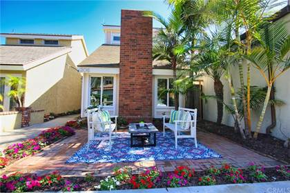Residential Property for sale in 206 8th Street, Seal Beach, CA, 90740