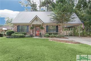 Single Family for sale in 418 2nd Street, Pooler, GA, 31322