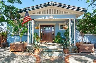 Single Family for sale in 4095 Kansas, San Diego, CA, 92104