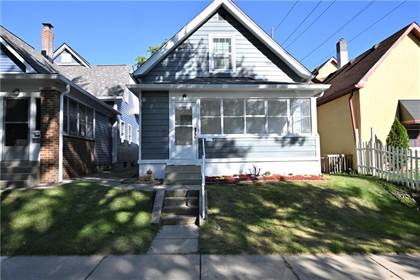 Residential Property for rent in 1661 South Talbott Street, Indianapolis, IN, 46225