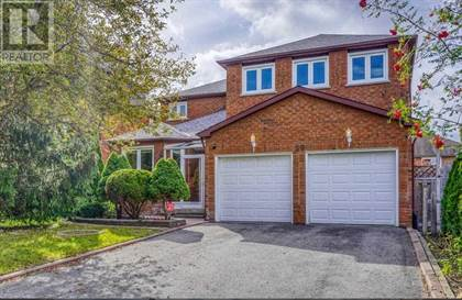 Single Family for sale in 39 HEWLETT CRES, Markham, Ontario, L3P7J9