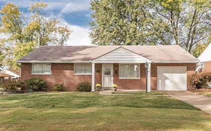 Residential Property for sale in 1915 Mashie Drive, Overland, MO, 63114