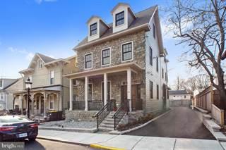Single Family for sale in 66 S HAMILTON STREET, Doylestown, PA, 18901