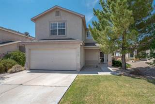 Single Family for sale in 7704 Kentwood Avenue NW, Albuquerque, NM, 87114