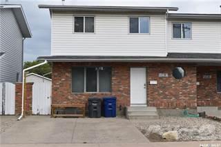 Duplex for sale in 214A Grant STREET, Saskatoon, Saskatchewan, S7N 2A3