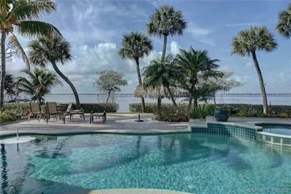 Residential Property for sale in 2200 NE Rose Walk Terrace, Stuart, FL, 34996