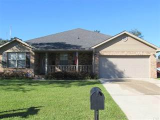 Single Family for sale in 6716 COTTER DR, Milton, FL, 32570