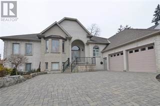 Single Family for sale in 528 KININVIE DRIVE, London, Ontario, N6G1N9