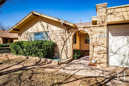 Residential Property for sale in 5004 Lavaca Court, Midland, TX, 79707