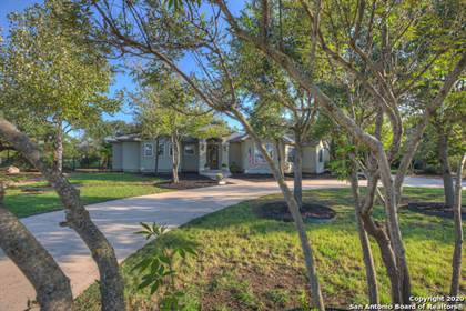 Residential Property for sale in 10319 OAK FOREST WAY, New Braunfels, TX, 78132