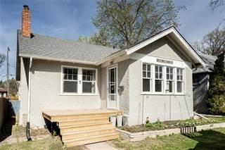 Single Family for sale in 335 Waterloo ST, Winnipeg, Manitoba, R3N0S7