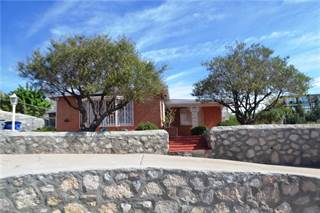 Residential Property for sale in 2403 Murchison Drive, El Paso, TX, 79930