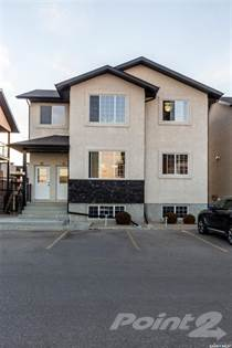Condominium for sale in 4640 Harbour Landing DRIVE 11, Regina, Saskatchewan, S4W 0B8