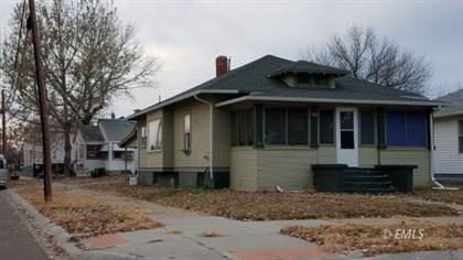 Residential Property for sale in 701 N Prairie Ave, Miles City, MT, 59301