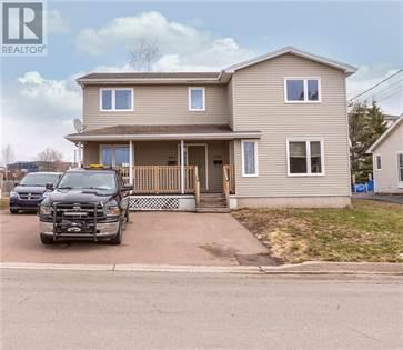 Multi-family Home for sale in 359-361 Harold ST, Dieppe, New Brunswick, E1A1Y9