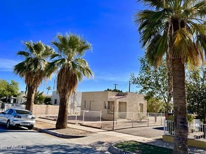 Residential Property for sale in 1453 E FILLMORE Street, Phoenix, AZ, 85006