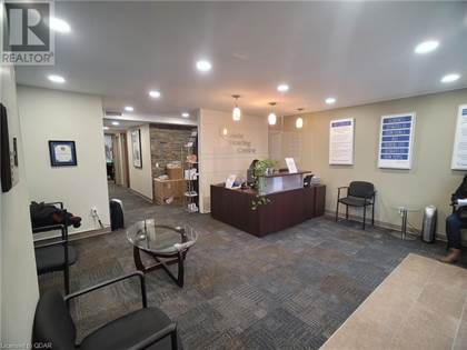 Office Space for rent in 21 COLLEGE Street W Unit# A&B, Belleville, Ontario, K8P2G3