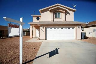 Residential Property for sale in 10745 Silvercloud Drive, El Paso, TX, 79924