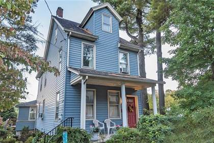 Residential Property for sale in 1448 Jeter Avenue, Fountain Hill, PA, 18015
