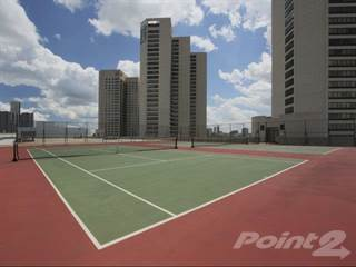 Apartment for rent in Riverfront Towers - 2 B 3 B 2390, Detroit, MI, 48226