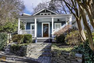 Single Family for sale in 179 Battery Pl, Atlanta, GA, 30307