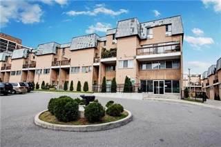 Condo for sale in 100 Mornelle Crt 2066, Toronto, Ontario, M1E4X2