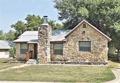 Residential for sale in 607 Bryan Street, Glen Rose, TX, 76043