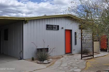 Residential for sale in 2922 N Cloverland Avenue, Tucson, AZ, 85712