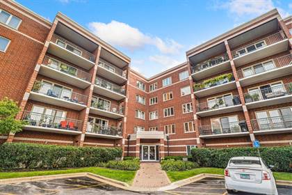 Residential Property for sale in 6400 West Berteau Avenue 202, Chicago, IL, 60634
