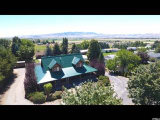Single Family for sale in 550 W GRANDVIEW, Malad City, ID, 83252