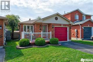 Single Family for sale in 88 LAIDLAW Drive, Barrie, Ontario, L4N7S2