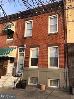 Residential Property for sale in 2023 E MOYAMENSING AVENUE, Philadelphia, PA, 19148
